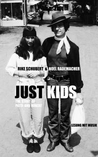 Just Kids - Rike Schubert und Noel Rademacher