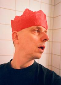 Leif Elggren