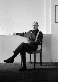 Sven-Åke Johansson / © Christian Nilsen