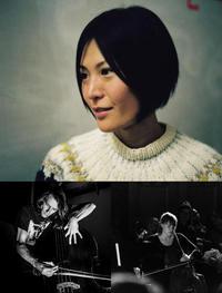 Rieko Okuda/ Zach Rowden / Leila Bordreuil