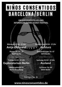 Niños Consentidos Barcelona/Berlin