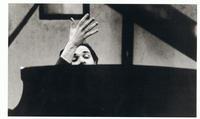 Glenn Gould am Piano