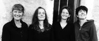 String Quartett Bosshard / Lebrat / Genthon / Schwab © Valerie Poirier