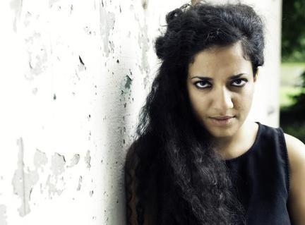 Athena Farrokhzad / (c) Khashayar Naderehvandi