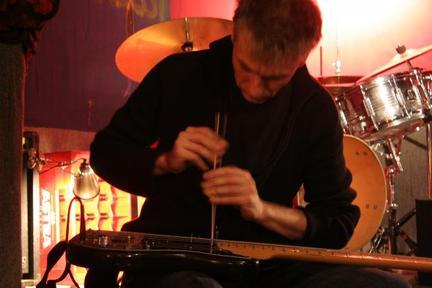 Gunnar Lettow