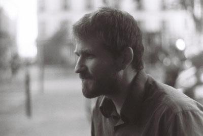 Joris Rühl photo © Pierre-Antoine Badaroux