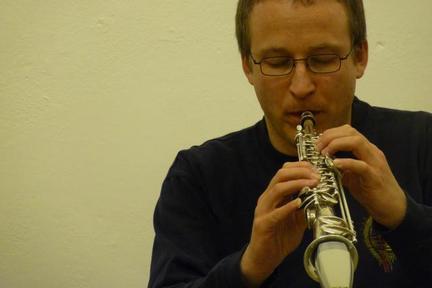 Lars Scherzberg