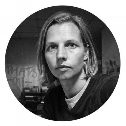 Anja Weber © Anja Weber