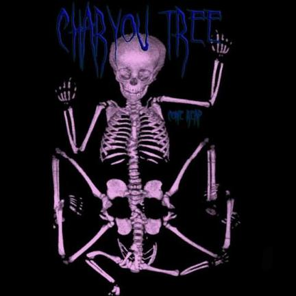 Charyou Tree - Japanese Visual Krautrock