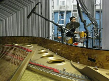 Daniele De Santis, picture taken from http://www.myspace.com/danieledesantismusic