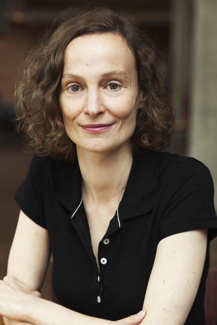 Angelika Meier / © Christine Fenzl