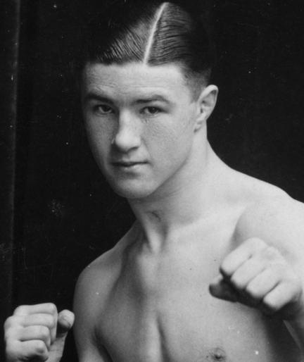 Richard Ibghy & Marilou Lemmens, vtls 004518389/98 - unidentified boxer, by permission of The National Library of Wales