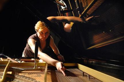 Now Now Festival in Sydney / Australien 2007 © Alan Pryke