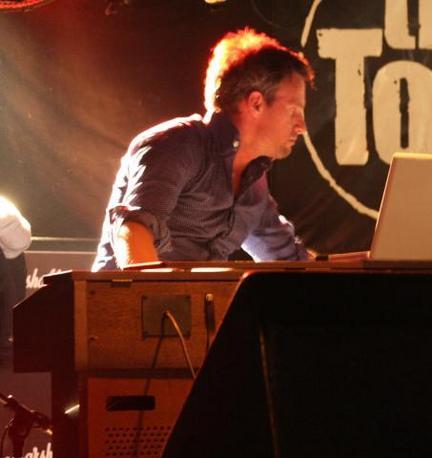 Thomas Meadowcroft