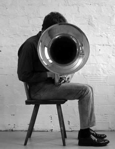Robin Hayward, tuba