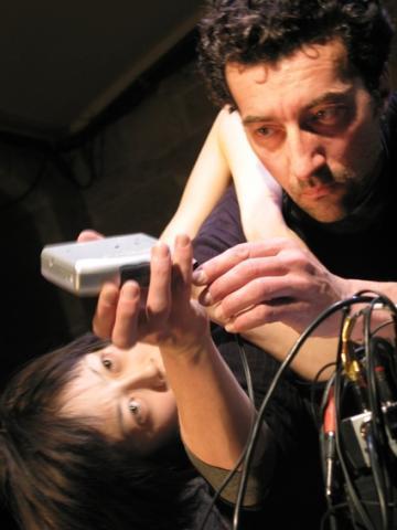Yoko Higashi + Lionel Marchetti